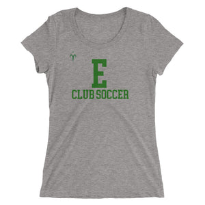 EMU Club Soccer Ladies' short sleeve t-shirt