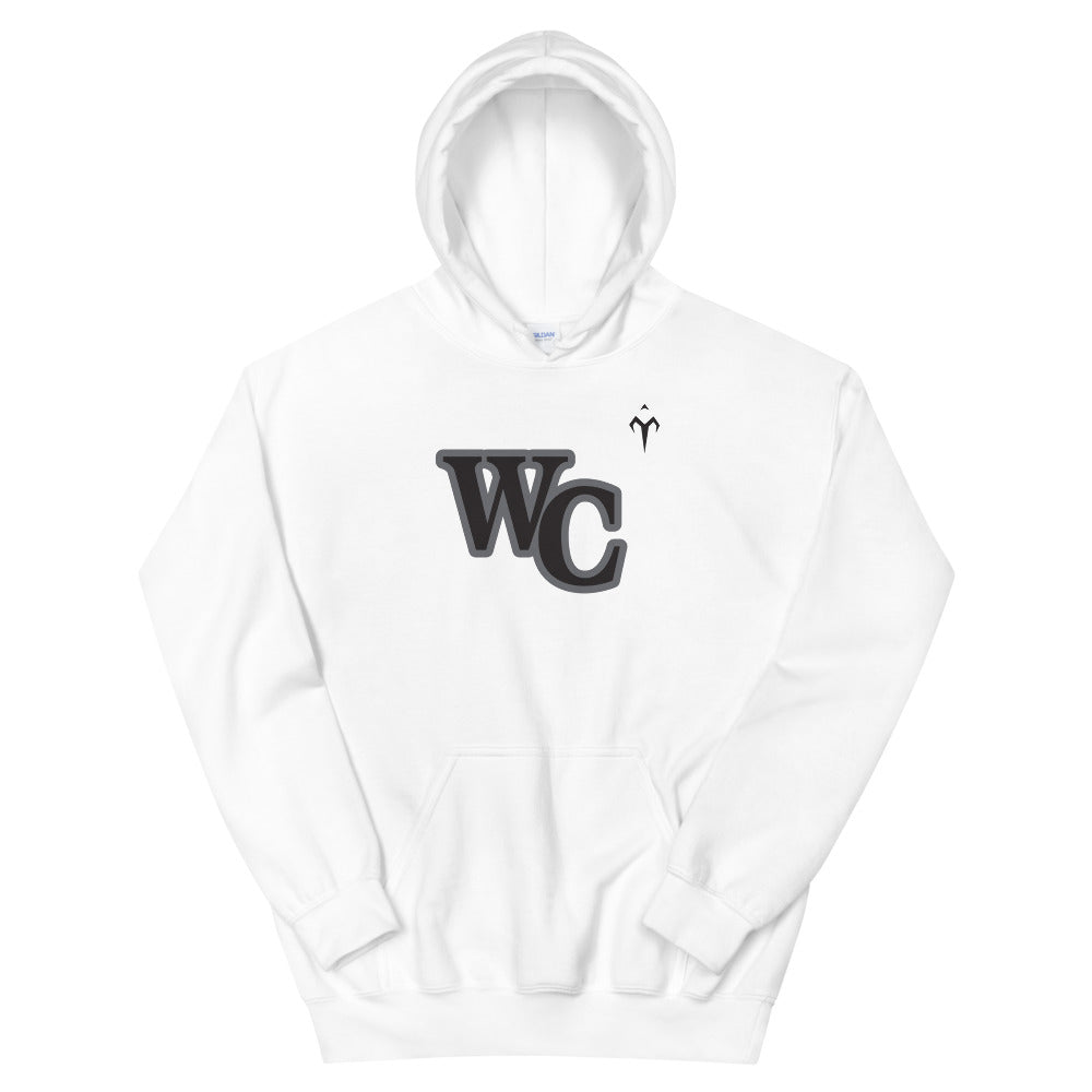 WC Lady Cougars Softball Unisex Hoodie