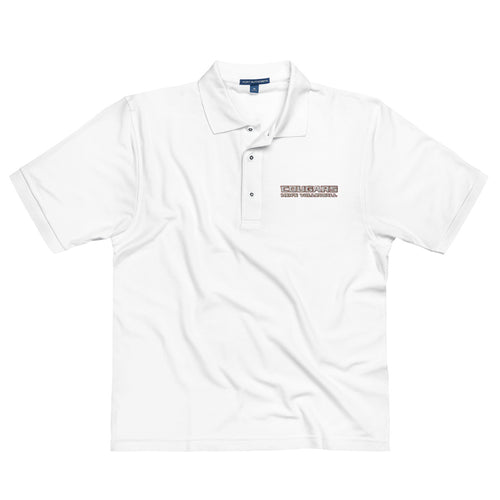 CofC Men's Volleyball Men's Premium Polo