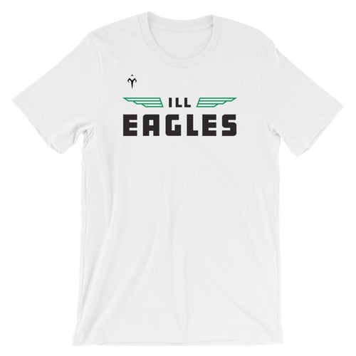 ILL Eagles Ultimate Short-Sleeve Unisex T-Shirt