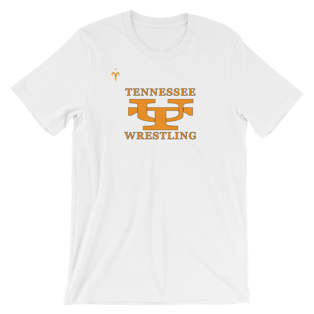 Tennessee Wrestling Short-Sleeve Unisex T-Shirt