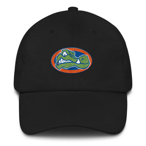 Green Gators Dat hat