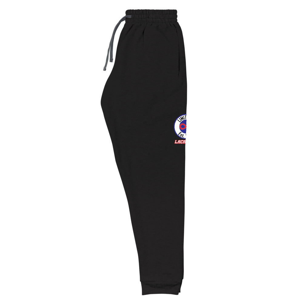 Limitless LAX Unisex Joggers
