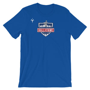 Hall of Fame 2019 Short-Sleeve Unisex T-Shirt