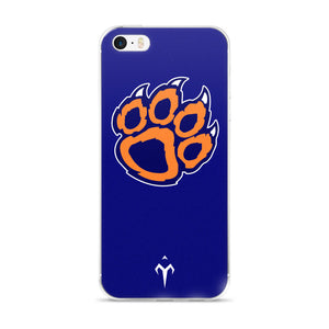 Brighton Softball iPhone Case
