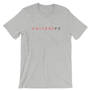 United FC Short-Sleeve Unisex T-Shirt