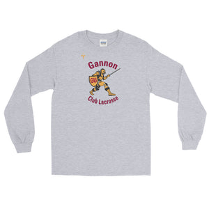 Gannon LAX Long Sleeve T-Shirt