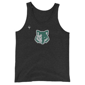 Green Canyon Unisex  Tank Top