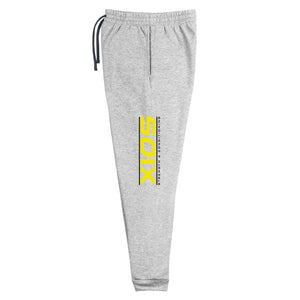 XIOS Strength & Conditioning Unisex Joggers