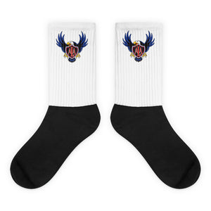 ALA Basketball Socks