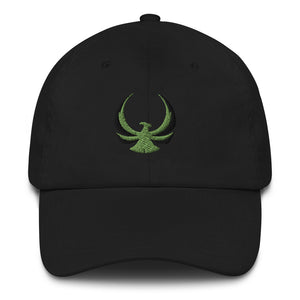Phoenix Flyers Track Club Dad hat