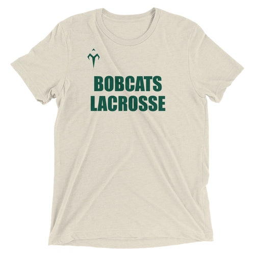 MSU Men's Lacrosse Short sleeve t-shirt