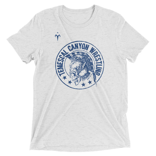 Temescal Canyon Wrestling Short Sleeve T-Shirt