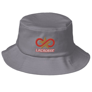 Limitless LAX Old School Bucket Hat