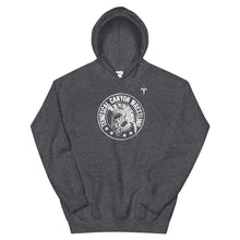 Temescal Canyon Wrestling Unisex Hoodie