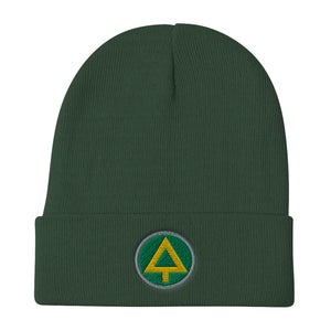 Vermont Ultimate Embroidered Beanie