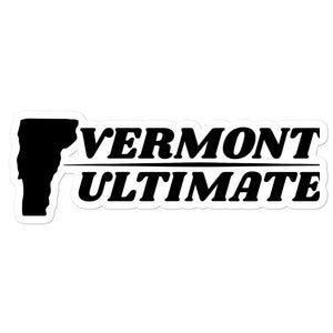 Vermont Ultimate Bubble-free stickers
