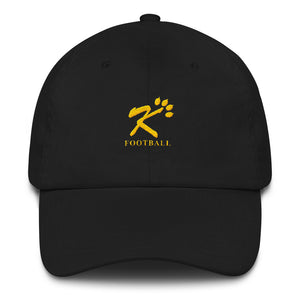 Kingman Football Dad hat