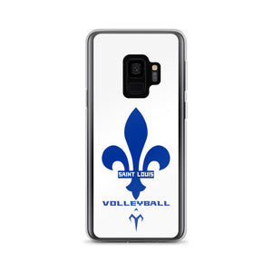 St. Louis Volleyball Samsung Case