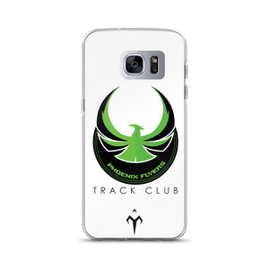 Phoenix Flyers Track Club Samsung Case