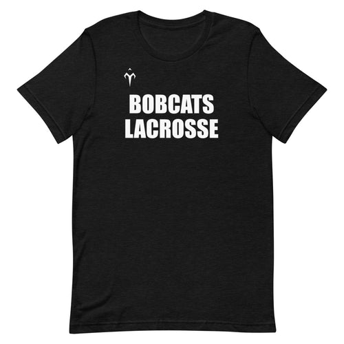 MSU Men's Lacrosse Short-Sleeve Unisex T-Shirt