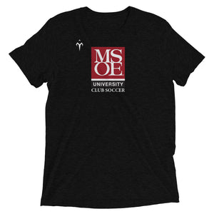 MSOE Club Soccer Short sleeve t-shirt