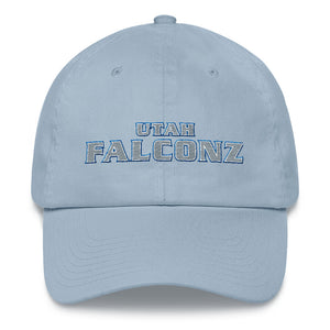 Utah Falconz Dad hat