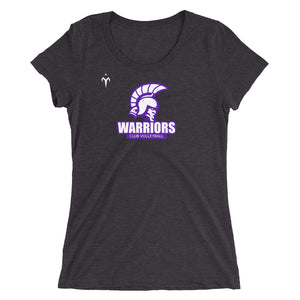 WSU Club Volleyball Ladies' short sleeve t-shirt