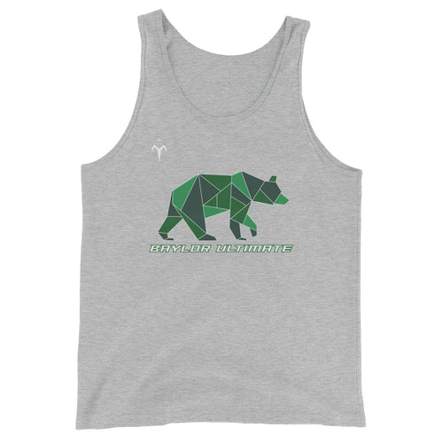 Baylor Ultimate Unisex  Tank Top