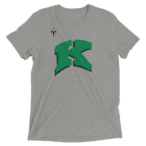 Kewaskum High School Volleyball Short sleeve t-shirt