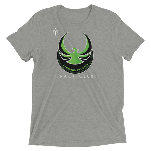 Phoenix Flyers Track Club Short sleeve t-shirt
