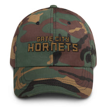 Gate City Hornets Football Dad hat