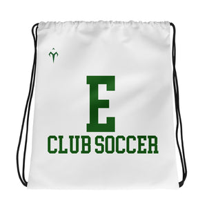 EMU Club Soccer Drawstring bag