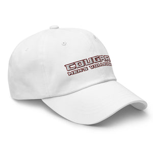 CofC Men's Volleyball Dad hat