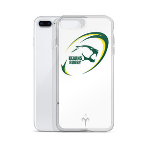 Kearns iPhone Case