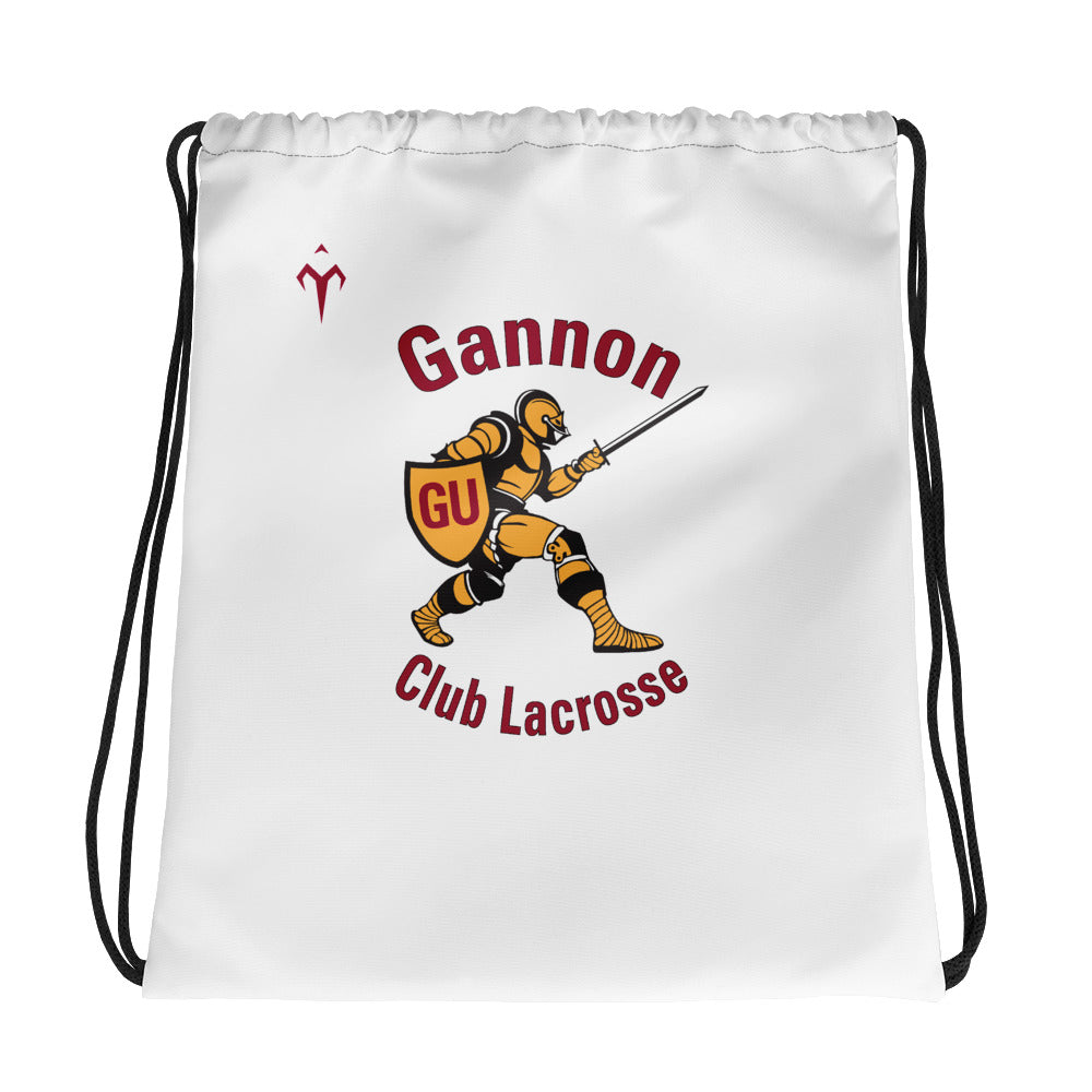 Gannon LAX Drawstring bag