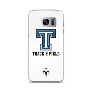 Tempe High School Track and Field Samsung Case