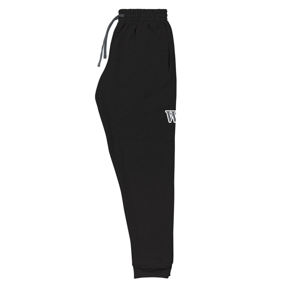 WC Lady Cougars Softball Unisex Joggers