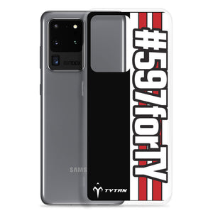 #597forTY Samsung Case