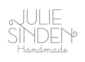 Julie Sinden Handmade & The Love of Colour