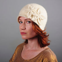 Double Flower Cloche