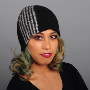 Stripey Hat