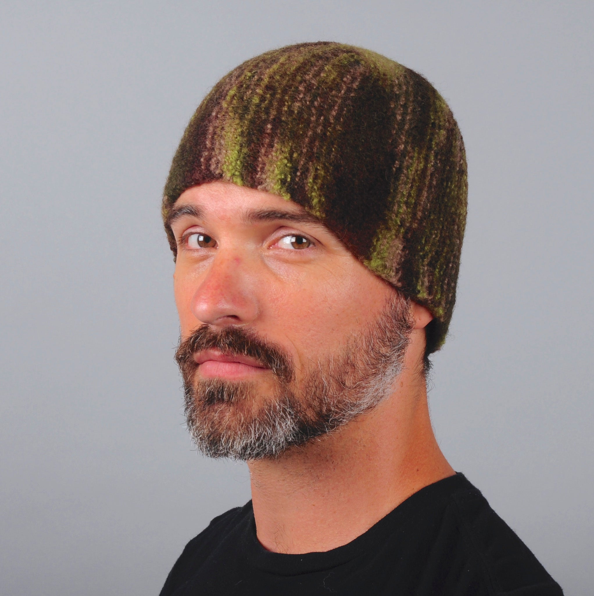Camouflage Hat