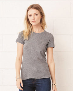 Women's T-shirt for Dyeing