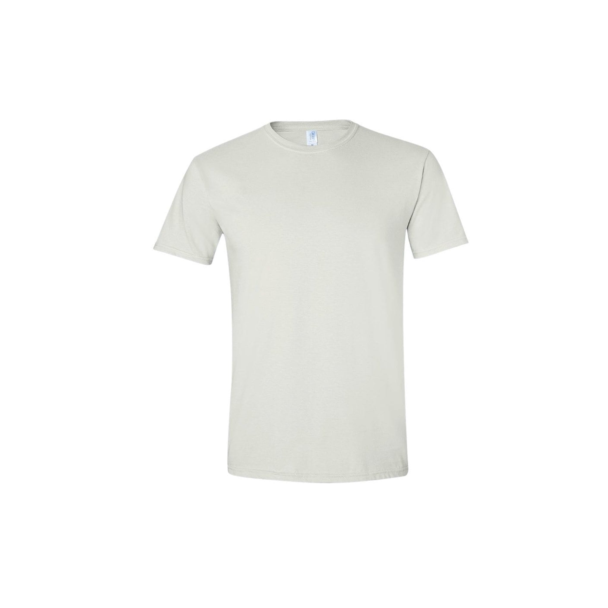 Men's T-shirt for Dyeing