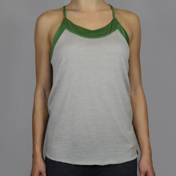Chill Angel Tops Chill Angel Merino Wool Camisole Sale