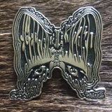 Electric Wizard - Time To Die Metal Pin