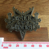 Dark Funeral Logo Metal Pin