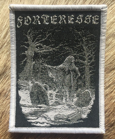Forteresse - Spectres... Patch
