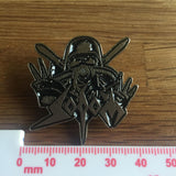 Sodom - Soldier Metal Pin